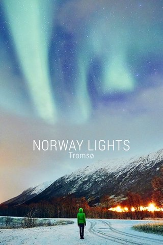 NORWAY LIGHTS Tromsø