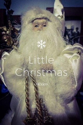 Little Christmas México