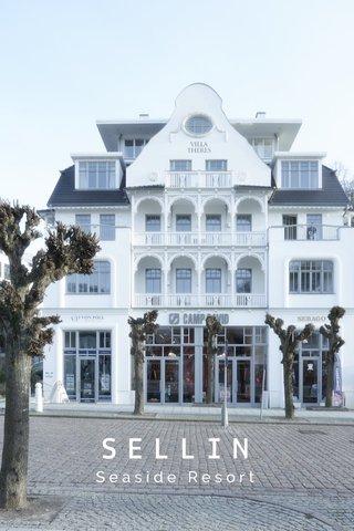 SELLIN Seaside Resort