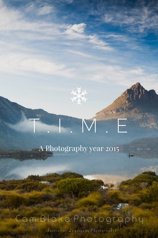 T.I.M.E A Photography year 2015