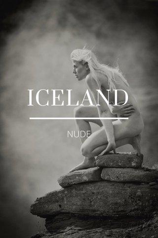 ICELAND NUDE
