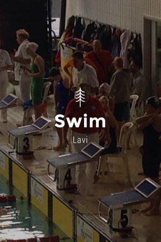 Swim Lavi