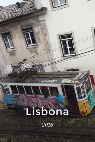 Lisbona 2016
