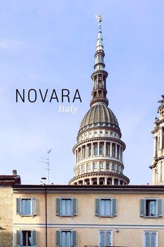NOVARA Italy