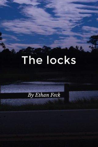 The locks By Ethan Feck