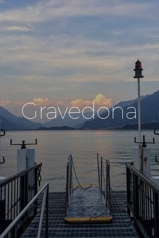 Gravedona
