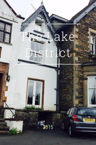 The Lake District 2015