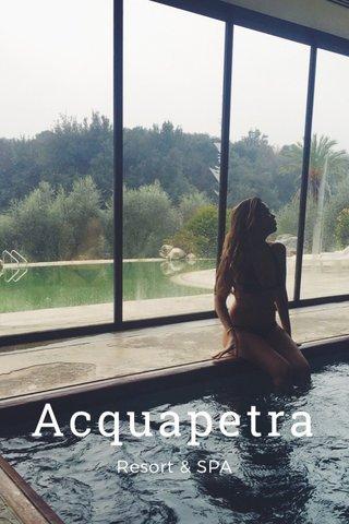 Acquapetra Resort & SPA