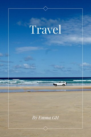 Travel By Emma GH