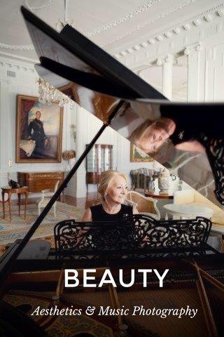 BEAUTY Aesthetics & Music Photography