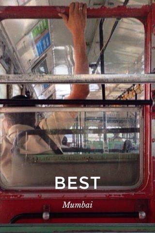BEST Mumbai