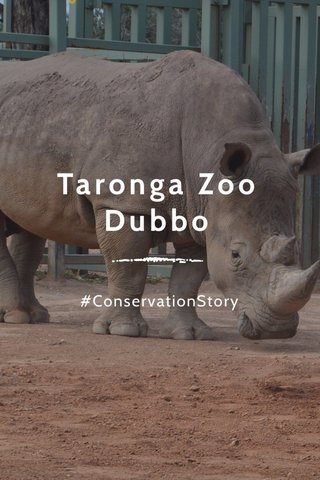 Taronga Zoo Dubbo