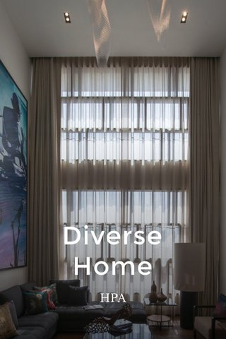 Diverse Home HPA