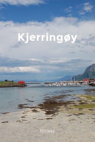 Kjerringøy Norway