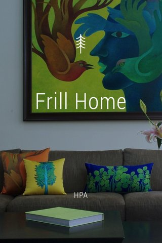 Frill Home HPA