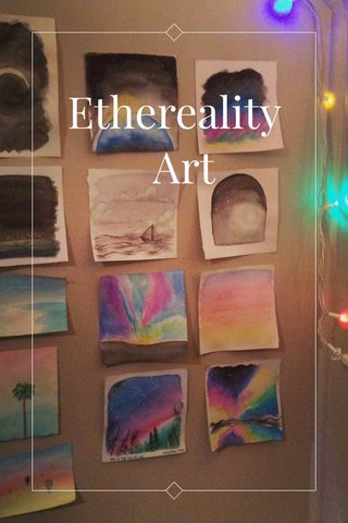 Ethereality Art