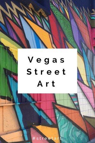 Vegas Street Art #streetart