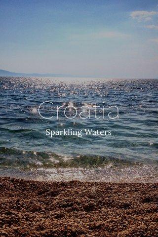 Croatia Sparkling Waters