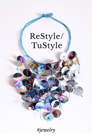 ReStyle/ TuStyle #jewelry