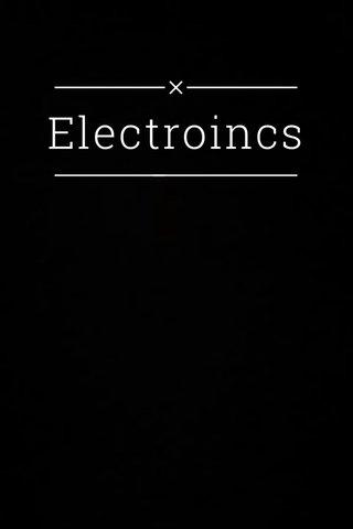 Electroincs