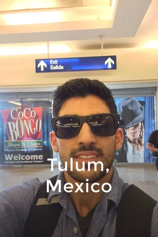 Tulum, Mexico