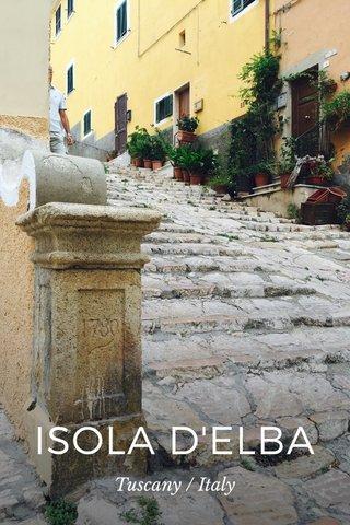 ISOLA D'ELBA Tuscany / Italy