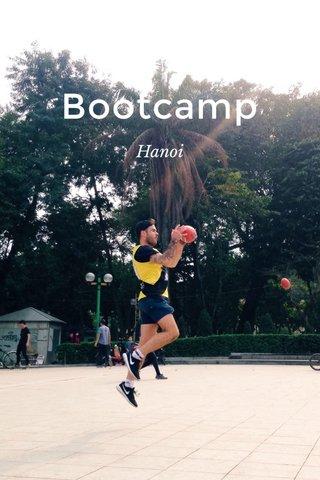 Bootcamp Hanoi