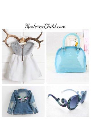 ModerneChild.com