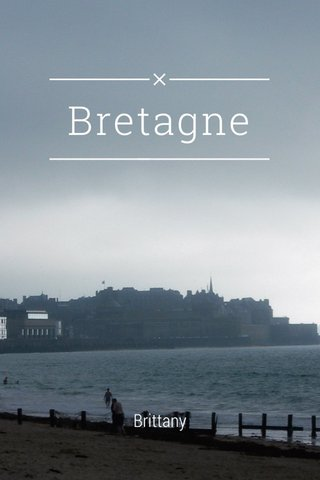 Bretagne Brittany