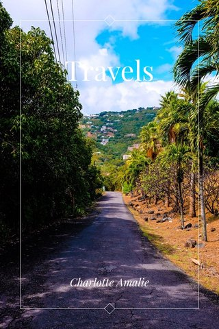 Travels Charlotte Amalie