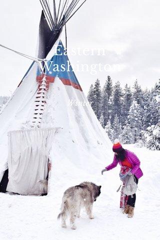 Eastern Washington Winter