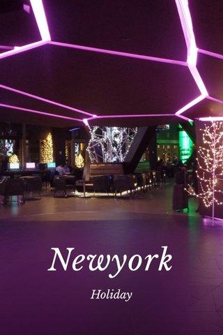Newyork Holiday