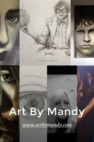 Art By Mandy www.artbymandy.com