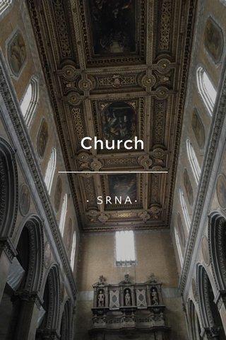Church • SRNA•