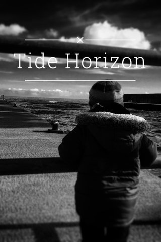 Tide Horizon