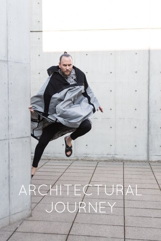 ARCHITECTURAL JOURNEY