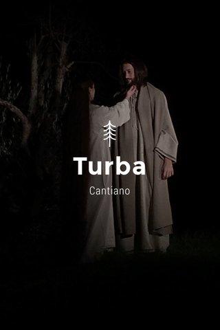 Turba Cantiano