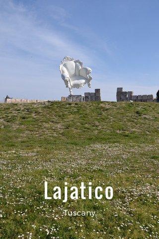 Lajatico Tuscany