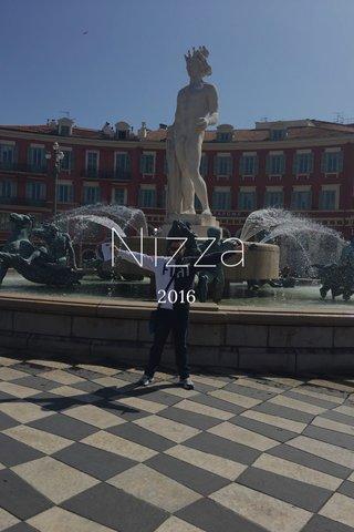 Nizza 2016