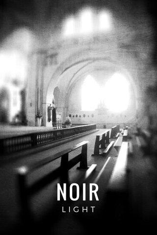 NOIR LIGHT