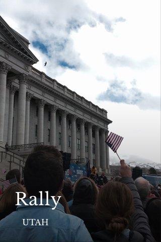 Rally UTAH
