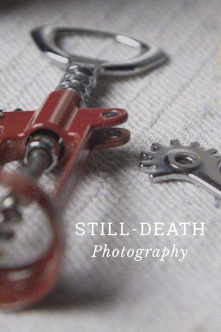 STILL-DEATH Photography