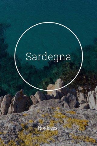 Sardegna Nordovest