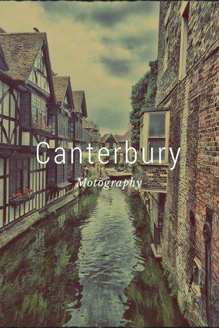 Canterbury Motography
