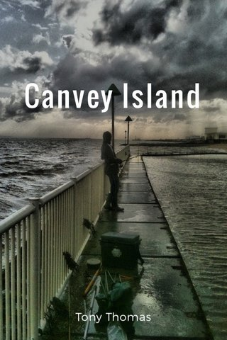 Canvey Island Tony Thomas