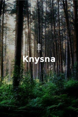 Knysna