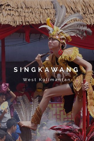 SINGKAWANG West Kalimantan