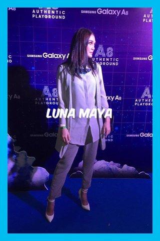 Luna Maya