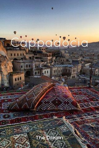 Cappadocia The Dream