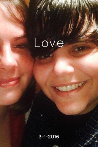 Love 3-1-2016